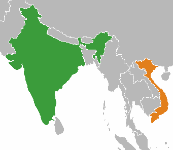 India and Vietnam VOA