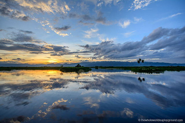 Inle Lake 2