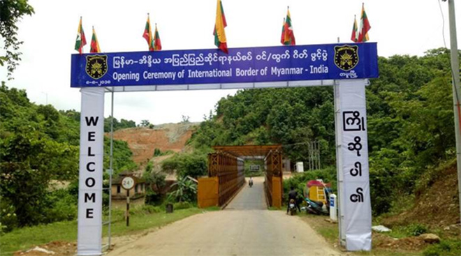 Myanmar set to provide visa on arrival facility, will suspend special permit system