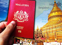 Visa on arrival for Indians visiting Myanmar